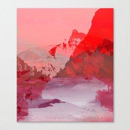 Untitled 20161113j Canvas Print