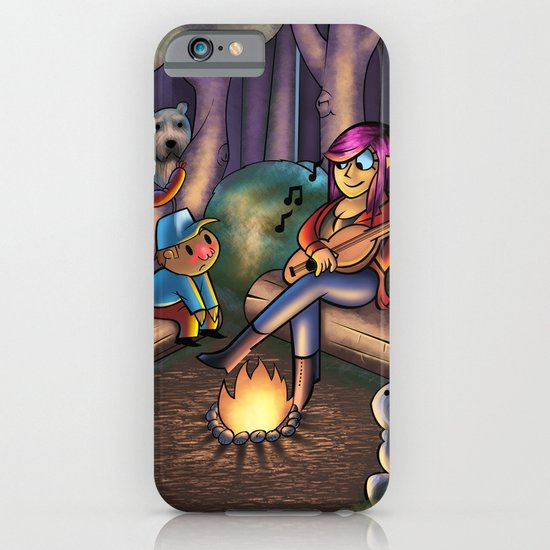 Amour iPhone & iPod Case