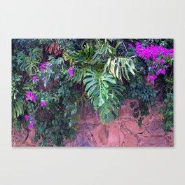 Silvestria Canvas Print