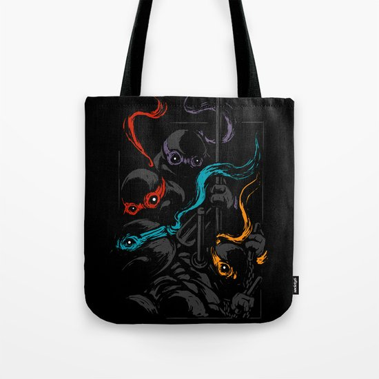 We are brothers Tote Bag