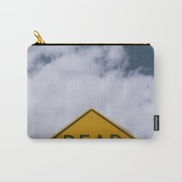 D E A D Carry-All Pouch