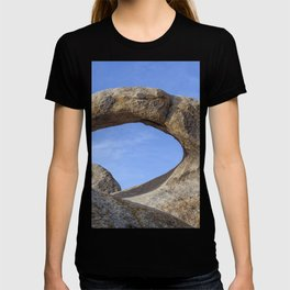 Mobius Arch T-shirt