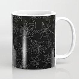 Spiderwebs 2 Coffee Mug