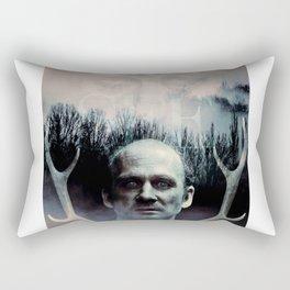 See - Hannibal Rectangular Pillow