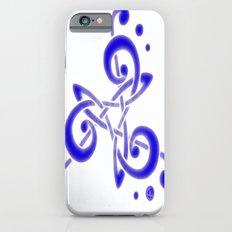 Treble Triskele Slim Case iPhone 6s