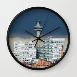 Radio City tower Lverpool Wall Clock