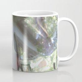 Leaded glass dream Coffee Mug
