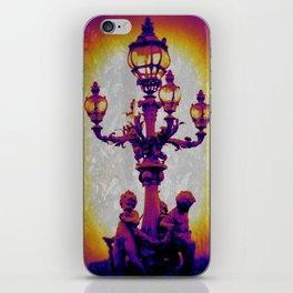 Lampish iPhone Skin