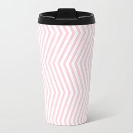 KAYA ((pastel pink)) Travel Mug