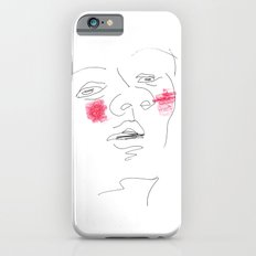 Shyness Slim Case iPhone 6s