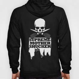 Supreme Mother Shucker 2014  Hoody