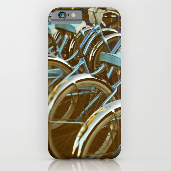 Cycle #3 iPhone & iPod Case