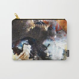 The Ephemeral Carry-All Pouch