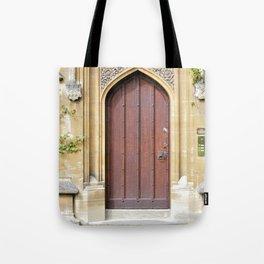 Doors Oxford 2 Tote Bag