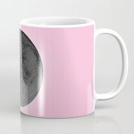 BLACK MOON + PINK SKY Coffee Mug