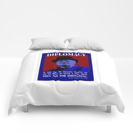 Re-Direction Comforters