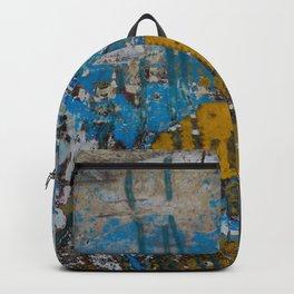Nautical Imaging Backpack