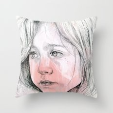 Cora Throw Pillow
