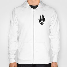 HAND-EYE COORDINATION Hoody
