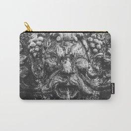 Art Piece by Elizabeth Explores Carry-All Pouch