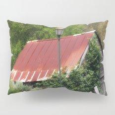 Old Barn Pillow Sham