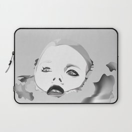 Drowning Laptop Sleeve