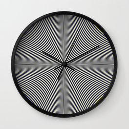 MR4 Wall Clock