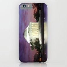 Jefferson Sunset iPhone 6s Slim Case