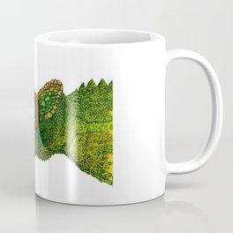 The Chameleon Coffee Mug