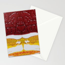 The Sun Bandit Stationery Cards