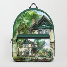 The Secret Garden Backpack