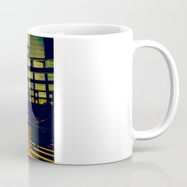 Sight-Setting Coffee Mug