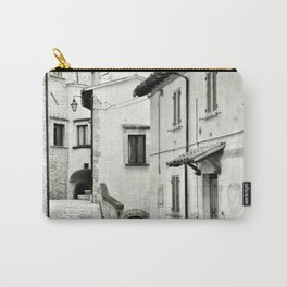 Old Italian street Carry-All Pouch