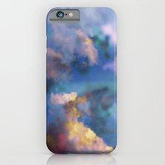 Cloud Fantasy Slim Case iPhone 6s