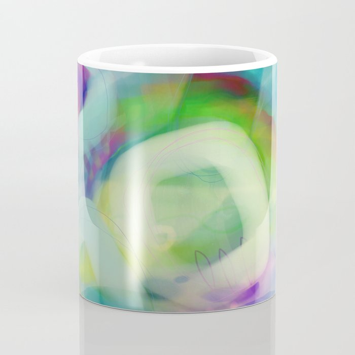 Sweet Limetta Coffee Mug