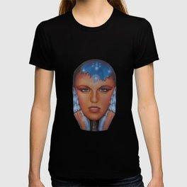 Cyborg Babe T-shirt