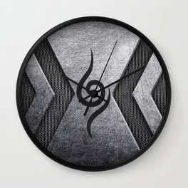 anbu metalic Wall Clock