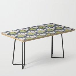 Cactus Coffee Table
