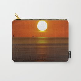 Distant Ships Carry-All Pouch