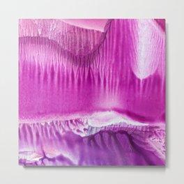 Dream Encounter No.17e by kathy Morton Stanion Metal Print