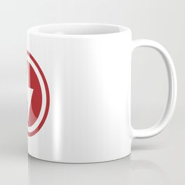 THE DYNAMO PRESS LOGO Coffee Mug