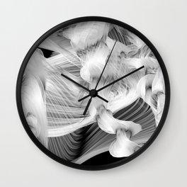 Zephyr Wall Clock