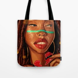 All summer (apparel) Tote Bag
