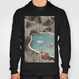 is this the place that they call paradise? Hoody