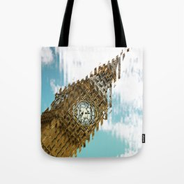 The Big one. Tote Bag