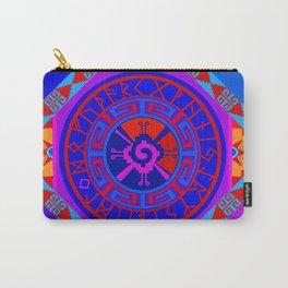 Astrological Hunab Ku Carry-All Pouch