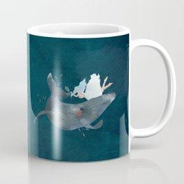 In the deep Coffee Mug