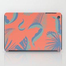 Palmtree Paradise iPad Case