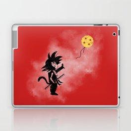 son Laptop & iPad Skin