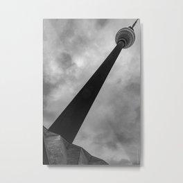 FMT 32 Metal Print